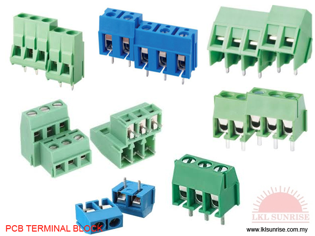 Connectors Lkl Sunrise Electronic M Sdn Bhd