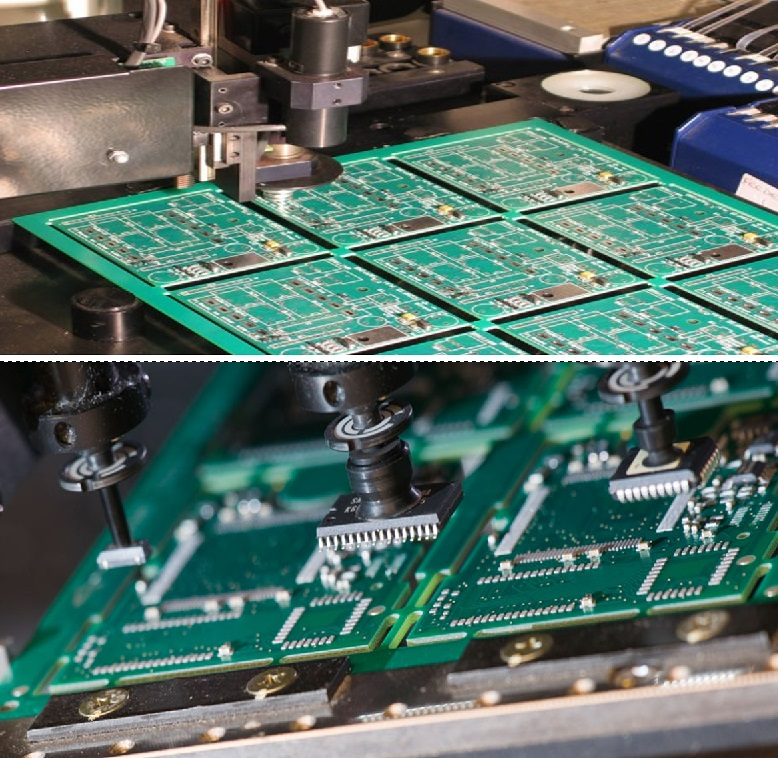 PCB BOARD DESIGN FABRICATION - LKL SUNRISE ELECTRONIC (M