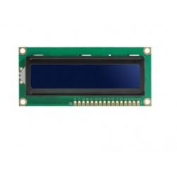 LCD1602 YELLOW/BLUE