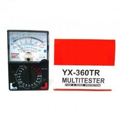 ANALOG MULTIMETER YX-360TR