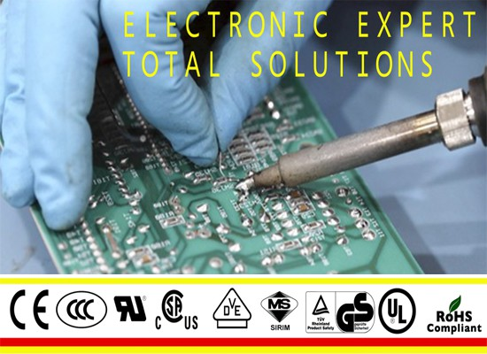Lkl Sunrise Electronic M Sdn Bhd